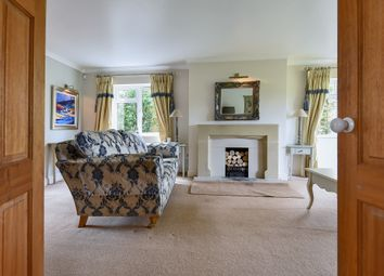 Thumbnail 4 bed detached house for sale in Middle Hill, Chalford Hill, Stroud