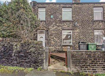3 bed end terrace house for sale in Harp Road, Huddersfield HD3