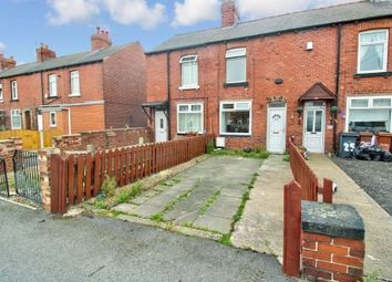 2 bed terraced house for sale in Cross Street, Great Houghton, Barnsley S72