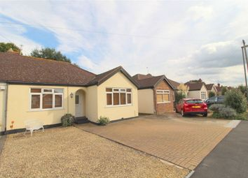Thumbnail 2 bed semi-detached bungalow for sale in Celia Crescent, Ashford, Middlesex