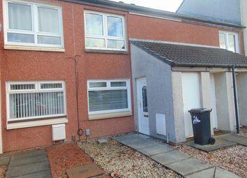 Thumbnail 1 bed flat to rent in Limebank Park, East Calder, Livingston