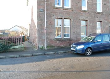 Thumbnail 1 bedroom flat for sale in Shaw Street, Blairgowrie