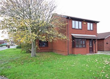 Thumbnail 4 bed detached house for sale in Elswick Green, Marshside, Southport