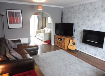 Thumbnail 3 bed terraced house for sale in Pyle Close, Cowplain, Waterlooville