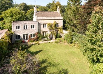 Thumbnail 4 bed detached house for sale in Lower Shockerwick, Bath