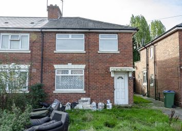 Thumbnail 3 bed property to rent in Harrold Road, Rowley Regis