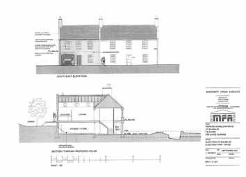 Thumbnail Land for sale in Plot, Balmblae, Falkland, Fife