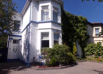 4 bed semi-detached house for sale in Tynwald Hill, Liverpool, Merseyside, England L13