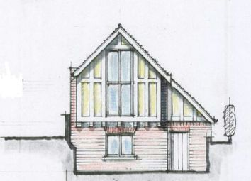 Thumbnail 3 bed detached house for sale in Stamford Road, Bowdon, Altrincham