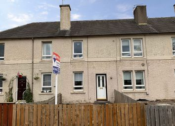 Thumbnail 2 bed flat for sale in Quarry Place, Sauchie, Alloa