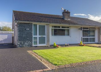 Thumbnail 2 bed semi-detached bungalow for sale in Bellingham Road, Kendal
