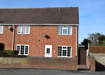 Thumbnail 2 bed property for sale in The Callis, Ashby De La Zouch