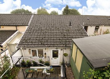 Thumbnail 2 bed cottage for sale in Furnace Row, Troedyrhiw, Merthyr Tydfil