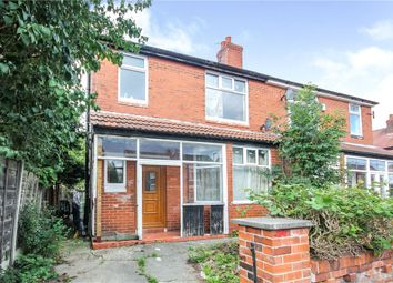 Brocklebank Road, Manchester, Greater Manchester M14. 3 bed semi-detached house