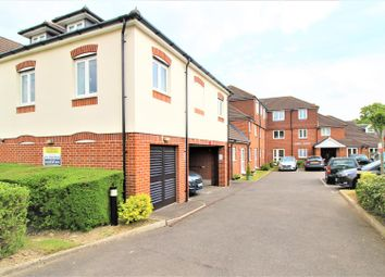 1 bed flat for sale in Gales Drive, Crawley RH10