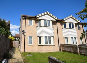 Thumbnail 3 bedroom semi-detached house for sale in Back Road, Linton, Cambridge