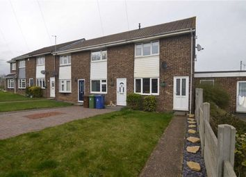 Thumbnail 2 bedroom end terrace house for sale in Byrd Way, Stanford-Le-Hope, Essex