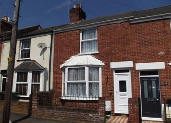 Thumbnail 2 bedroom property to rent in Coleridge Road, St. Thomas, Exeter