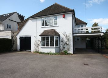 4 bed detached house to rent in Worthing Road, Horsham RH12