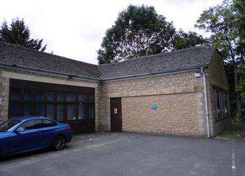 Thumbnail Light industrial to let in London Road, Fairford