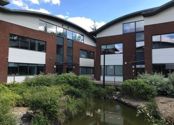Thumbnail Office to let in Unit 3 Horizon Business Village, Weybridge