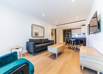 Thumbnail 2 bed flat to rent in Beaulieu House, 15 Glenthome Road, Hammersmith, London, London