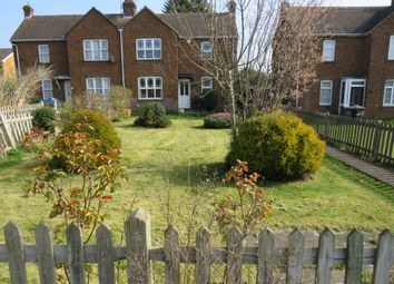 Thumbnail 3 bed semi-detached house for sale in Linden Road, Leagrave, Luton