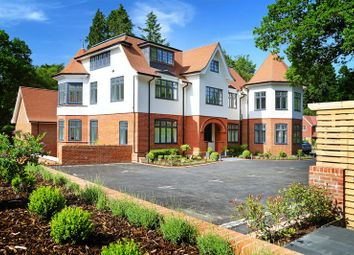 Thumbnail 3 bed flat for sale in Tower Road, Hindhead
