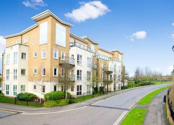 Thumbnail 4 bed flat to rent in Elizabeth Jennings Way, Oxford