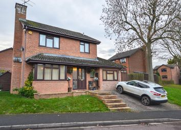 Thumbnail 3 bed detached house for sale in St. Bartholomews Close, Cam, Dursley