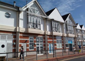 Thumbnail Office to let in Office 4 Beresford House, Town Quay, Southampton, Hampshire