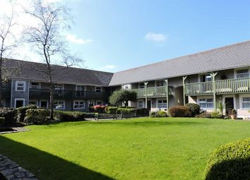 Thumbnail 2 bed flat for sale in Cawdor Court, Narberth, Pembrokeshire