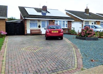 Thumbnail 2 bed detached bungalow for sale in Burnt Hill Way, Carlton Colville, Lowestoft