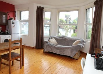 Thumbnail 2 bedroom flat for sale in Dollis Park, Finchley, London