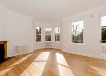 Thumbnail 2 bed flat to rent in Lyndhurst Gardens, London