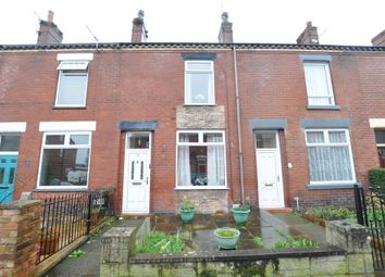 Thumbnail 2 bed terraced house for sale in Windermere Road, Leigh, Greater Manchester