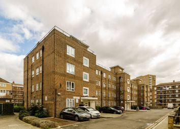 Thumbnail 2 bed flat for sale in Devons Road, Bow