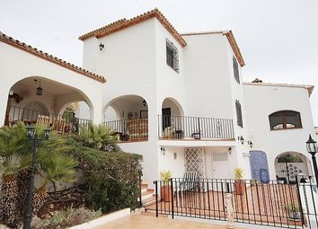 Thumbnail 4 bed country house for sale in Adsubia, Alicante, Spain