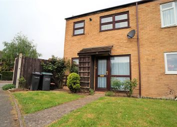 Thumbnail 1 bed terraced house for sale in Winters Croft, Gravesend, Kent