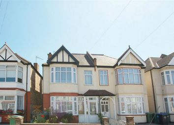 Thumbnail 4 bed semi-detached house for sale in Swinderby Road, Wembley