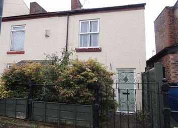 2 bed end terrace house for sale in Haughton Green Road, Denton, Manchester M34