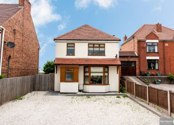 Thumbnail 3 bed detached house for sale in Watling Street, Grendon, Atherstone