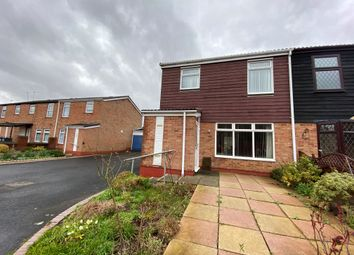 Thumbnail 3 bed semi-detached house for sale in Rosebay Avenue, Kings Norton, Birmingham