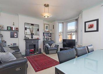 Thumbnail 3 bedroom flat for sale in Burrard Road, West Hampstead, London
