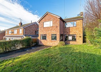 Thumbnail 4 bed detached house for sale in Rockfield Drive, Helsby, Frodsham