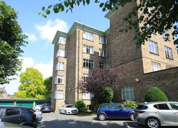 Thumbnail 2 bed flat for sale in The Lawns, Blackheath