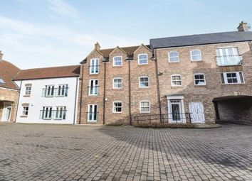 Thumbnail 2 bed flat for sale in Stephenson House, The Old Market, Yarm, Stockton On Tees
