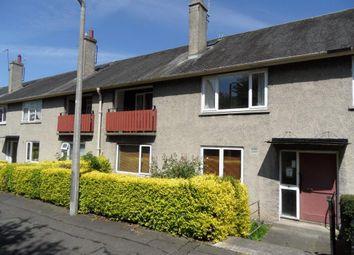 Thumbnail 2 bed flat to rent in Lady Nairne Crescent, Duddingston, Edinburgh