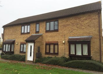 Thumbnail 1 bed flat to rent in Erin Court, Swindon