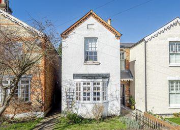 Acre Road, Kingston Upon Thames KT2. 3 bed detached house for sale